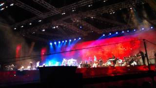 Harris Jayaraj Live On the Edge Concert @ Coimbatore Dec 23/12/2011