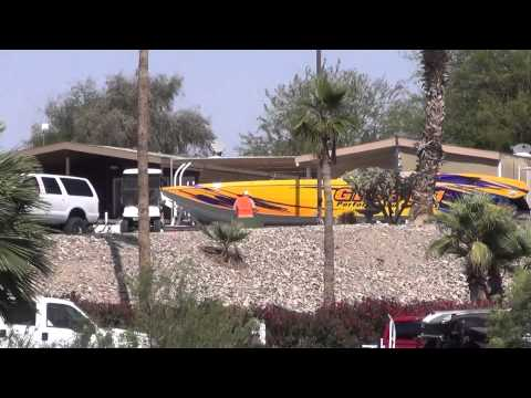 Desert Storm 2014 - Lake Havasu City, AZ