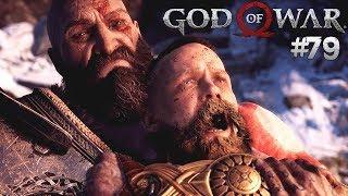 GOD OF WAR : #079 - Die Liebe einer Mutter - Let's Play God of War Deutsch / German
