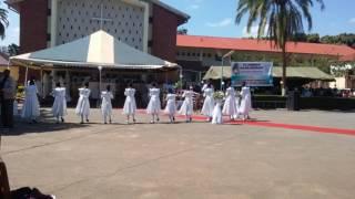 Offertory in Bemba