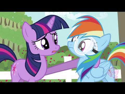 My Little Pony Temporada 2 Cap. 3 Español Latino