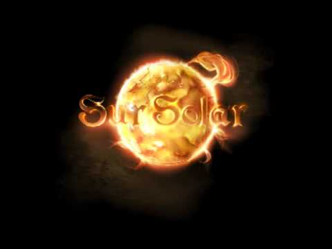 Sur Solar - Canciones Crudas (2011) [Full album]