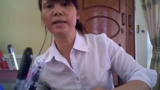 Phó Chánh án tòa án huyện Kim Bảng Bùi Thị Nguyệt rất mất dậy với công dân