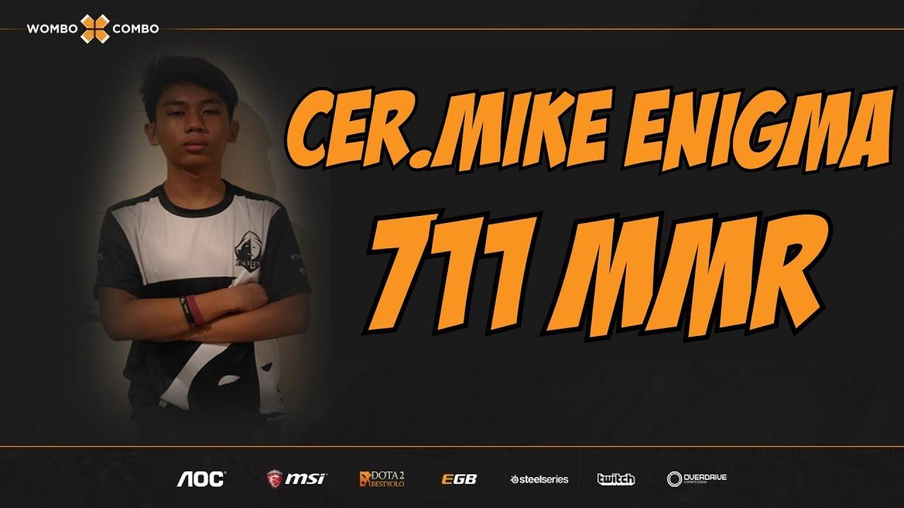 Cer.Mike.WxC Plays Enigma| DJ BLACKHOLE | 711 MMR Adventures