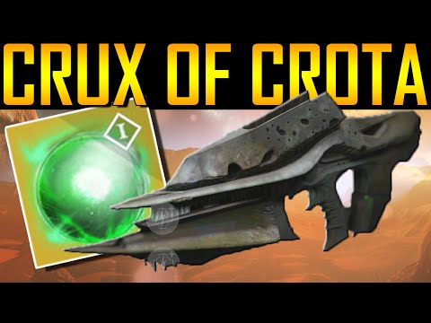 Destiny - Crux Of Crota Found?!