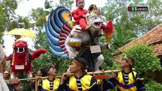 Laki Dadi Rabi Selendang Ayu Sari Live Rancakarang