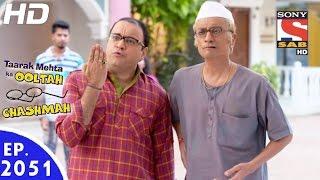 Taarak Mehta Ka Ooltah Chashmah - तारक मेहता - Episode 2051 - 19th October, 2016