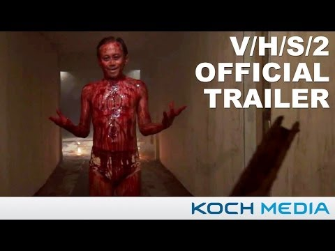 V/H/S/2 - Official Trailer