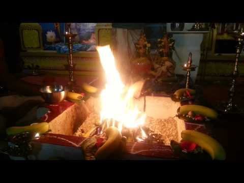 Yagna Om Namo Narayanaya video