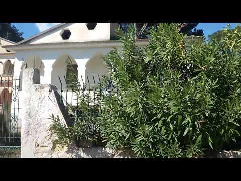 Дом на юге Италии на берегу моря очень недорого
