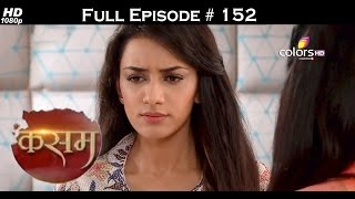 Kasam - 30th September 2016 - कसम - Full Episode (HD)