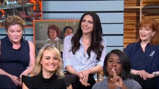Orange Is the New Black Cast Take Over on