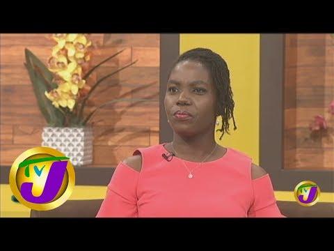 TVJ Smile Jamaica: Nutrition Discipline - March 21 2019 thumbnail