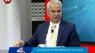 4. Güç | ETO Başkanı Metin Güler