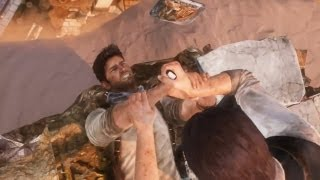 Uncharted 3: Drake's Deception - Let's Play Uncharted 3: Drake's Deception Part 33 - Finaler Kampf g
