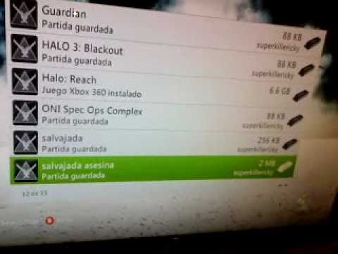 Solucion a actualizacion de xbox 360 19 enero 2011 SIN TENER CONSOLA DESMONTADA. ACTUALIZADO!!
