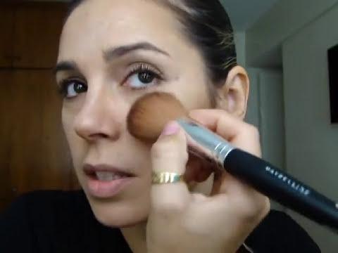 Maquiagem / pele perfeita