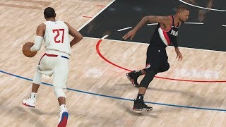 NBA 2K20 My Career EP 15 - HOF Ankle Breaker!