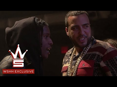 "French Montana ""Old Man Wildin'"" Feat. Manolo Rose (WSHH Exclusive - Official Music Video)"