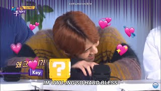 SEHUN CUTE/FUNNY MOMENTS COMPILATION