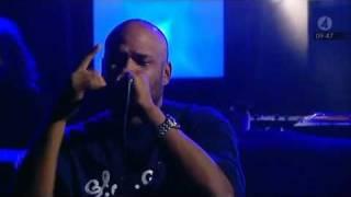 Ken Ring - Ber En Bön (Live)