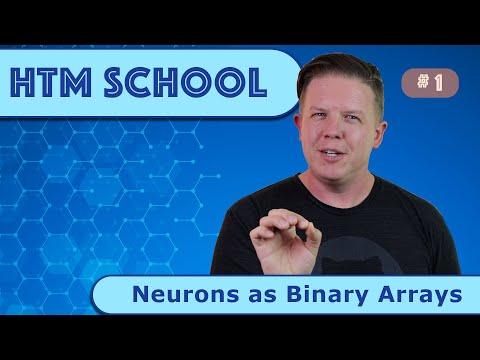 HTM School Episode 1: Bit Arrays