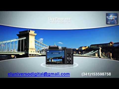 Samsung WB100 Rosario.Samsung Rosario.camaras digitales Samsung