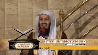 Video: Eber - Mufti Menk