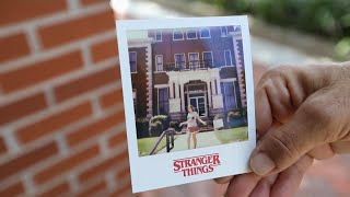 'Stranger Things' Brings Tourism to Small Georgia Town