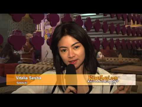 Cerita Ramadan Vitalia Sesha #1