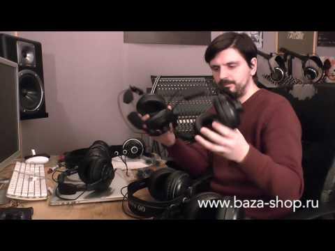 Обзор супербюджетных наушников. 18 моделей для студии и dj. Часть 1