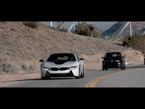 BMW I - Hans Zimmer And The Road To Coachella