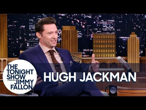 download lagu Hugh Jackman Celebrates Hot Christmas In Australia gratis