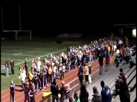 Algonquin Regional High School- Gold Rush
