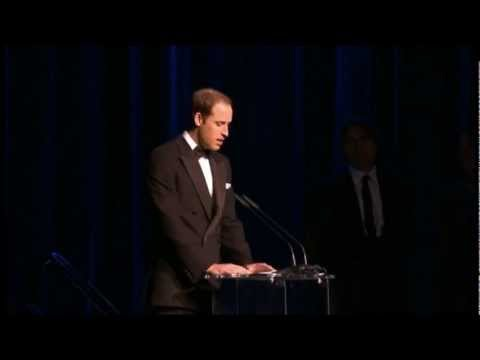Duke and Duchess of Cambridge Attend Olympic Gala Event - May 2012