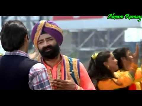 Abhijeet, Kumar Sanu, Shabbir, Sonu   O Yaaro Maaf Karna   Aa Ab Laut Chalen 1999 video
