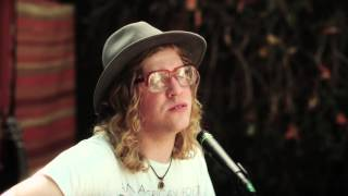 Allen Stone 34 The Bed I Made 34 Taylor Sessions