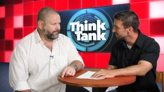 SupeRugby: Think Tank - Episode 1 | Super Rugby Video