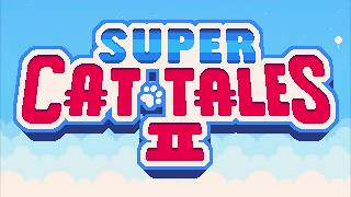 Super Cat Tales 2 Gameplay Trailer ANDROID GAMES on GplayG