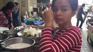 Asian Street Food, Cambodian Street Food, Food Compilations, Fast Food, Market Food