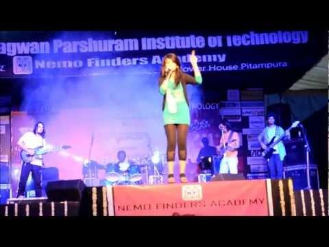 Raat Shabnami - Wild Ghungroo | Live  Bpit, New Delhi video