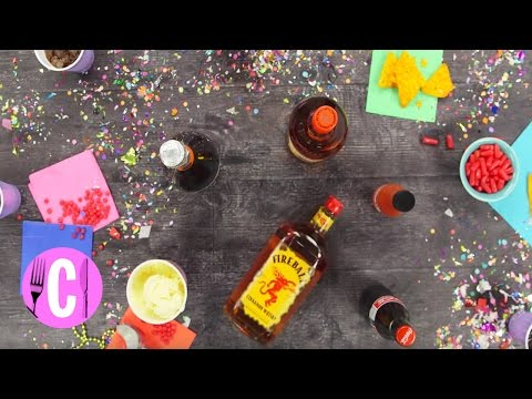 5 Ways To Drink Fireball Whiskey | Cosmopolitan