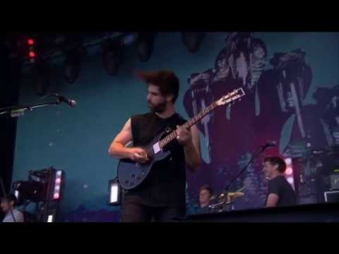 Foals - Inhaler (Live @ T In The Park, 2013)