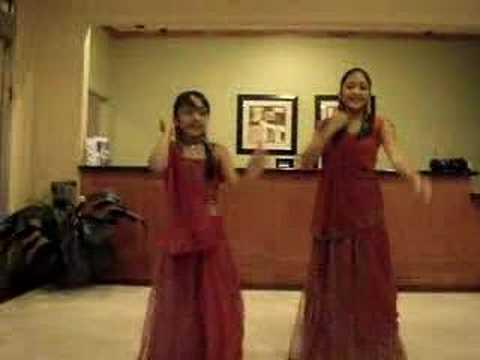 Shraddha & Tulsi - Mehndi Ki Raat