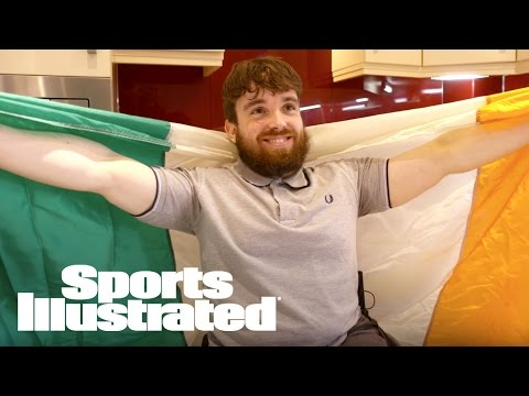 Conor McGregor 'Nearly Made a Miracle' for a Fan | Sports Illustrated