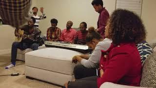 Amazing worship with amazing people's of God !!! - AmlekoTube.com