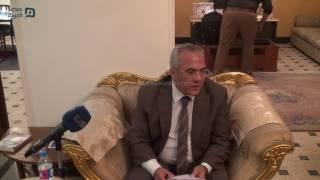 مصر العربية | عادل صبري: الإعلام العربي لم يخض معركة واحدة ضد داعش