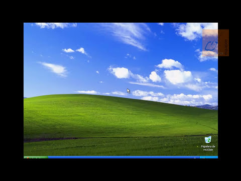 Instalar Windows XP desde cero