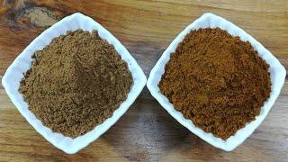 Perfect Biriyani and hot Spice Recipe/পারফেক্ট বিরিয়ানি ও গরম মসলা রেসিপি/Authentic garam masala