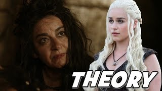 "Game of Thrones Season 7/Season 8: ""No Prophecy, No Curse"" Daenerys Theory."